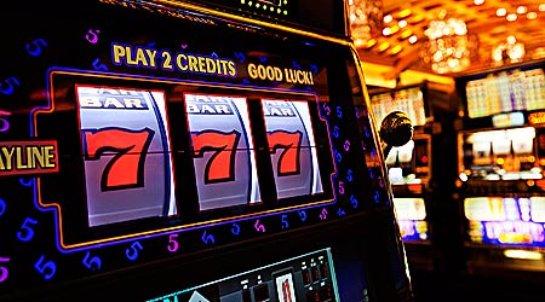 Выигрывайте деньги на сайте интернет-казино