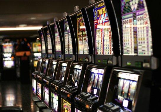 Лас-Вегас у вас дома с сайтом GMS Slots