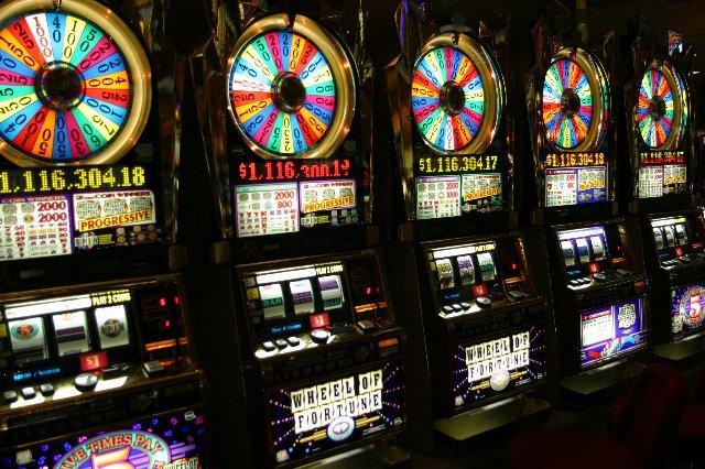 Почему в Вулкан казино очень популярны игровые автоматы
