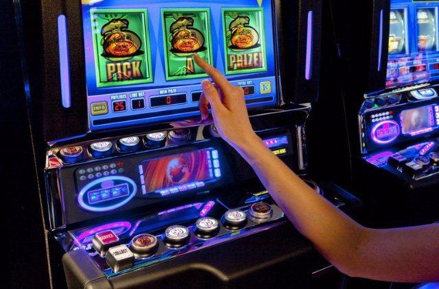 Попробуйте испытать удачу в онлайн-казино