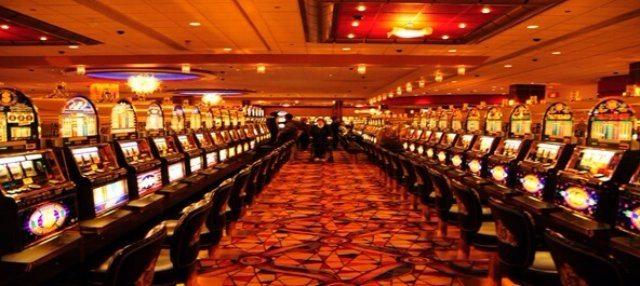 Онлайн-автоматы в популярном казино Вулкан 24